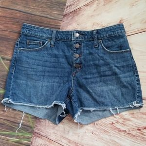 NWOT Universal Thread High Rise Shorts